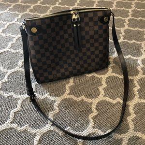 Louis Vuitton Duomo Crossbody Bag